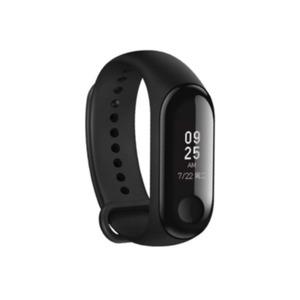 Xiaomi Mi Band 3 Fitness Tracker schwarz