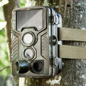 Technaxx FullHD Wildüberwachungskamera TX-125, 8MP