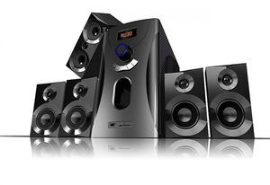 Auvisio 5.1 Surround-Sound-System