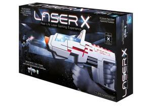 Beluga Laser X Deluxe Blaster
