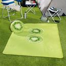 """Bild 1 von Bella Casa Verwandlungsdecke """"Früchte"""" Kiwi"""