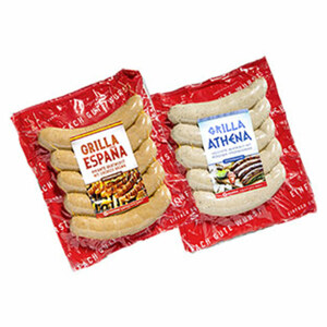 Grilla Italia, Athena oder Espana jede 500-g-SB-Packung