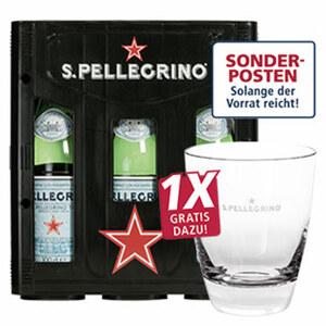 San Pellegrino 6 x 1 Liter