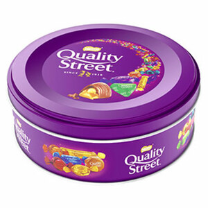 Quality Street Choclates & Toffees jede 480-g-Dose