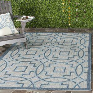 home24 In und Outdoor Teppich Jade