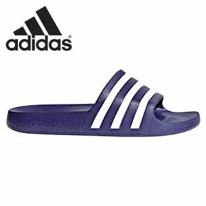 Adidas Badepantoletten trocknen schnell, ideal für Schwimmbad oder Sauna, versch. Größen