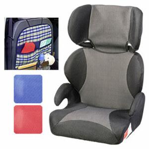Kindersitz Travel Cool Gruppe 2/3, für Kinder von 15 bis 36 kg, für alle gängigen PKW mit 3-Punkt Gurt