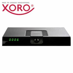 Kabel-Receiver HRK 7719 • leistungsfähiger HD-Media-Player • 4-stelliges Display • EPG, bis 1080p möglich • HDMI-/Scart-/USB-Anschluss