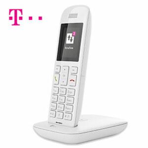 Schnurloses IP-Telefon Speedphone 11 mit DECT Basis · zum Anschluss an Router mit a/b Schnittstelle oder normaler TAE Telefondose · Freisprech-Funktion · Telefonbuch für bis zu 100 Einträge