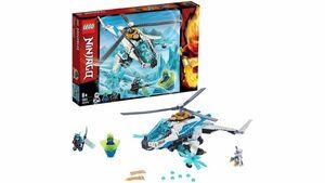 Lego Ninjago - 70673 ShuriCopter