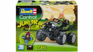 Revell Control - RC-Junior Crash Car Dino
