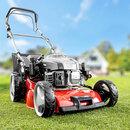 Bild 2 von Einhell RED Benzin-Rasenmäher GC-PM 46 HW-SE