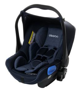 Osann Babyautositz Mia TS Navy Melange 100-104-249