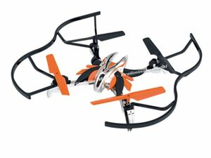 Quadrocopter Guidro