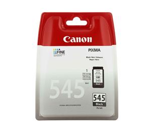 Canon PG-545, Tintenpatrone Schwarz, für PIXMA iP2850, MG2450, MG2550, MG2555, MG2950, MG2950S, MX495