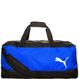 PUMA Pro Training II Foot Sporttasche Royalblau-Schwarz, Größenauswahl:OneSize