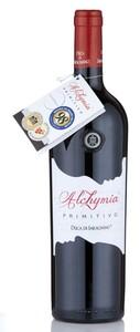 Duca Di Saragnano - Alchymia Primitivo Puglia IGT 2015