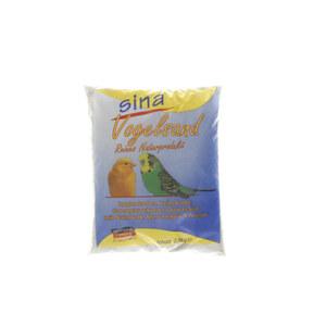 """Vogelsand """"Sina"""" 2,5 kg"""