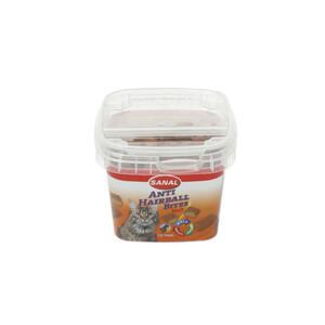 Sanal Anti Hairball 75 g Cup