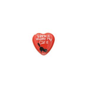 Sanal Herzbox Katze Belohnungstabs 60 g
