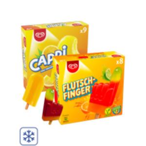 Langnese Eis Multipackungen