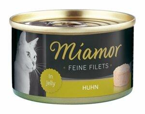 Miamor Feine Filets 24x100g