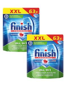 Finish Tabs XXL