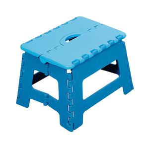 Kesper Klapptritt in blau