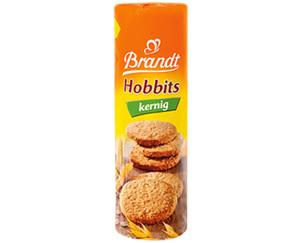Brandt Hobbits