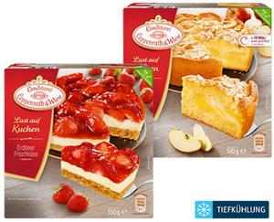 Conditorei Coppenrath & Wiese Lust auf Kuchen