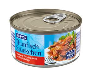 ARMADA Thunfisch-Stückchen
