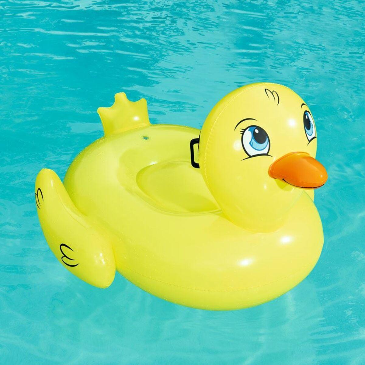 Bild 3 von Bestway #41102 Schwimmtier Ente