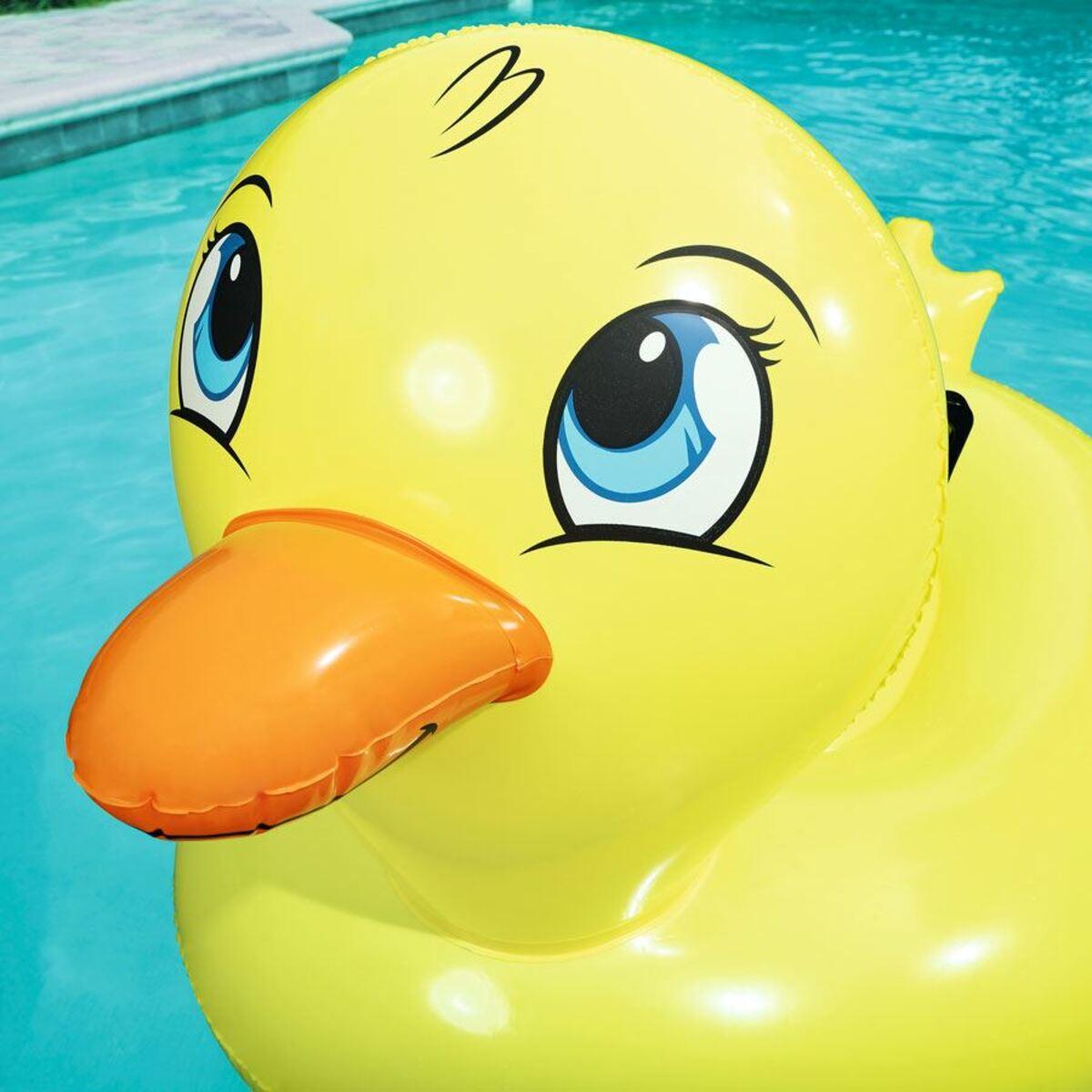 Bild 4 von Bestway #41102 Schwimmtier Ente