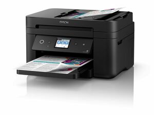 EPSON WorkForce WF-2860DWF 4in1 Multifunktionsdrucker