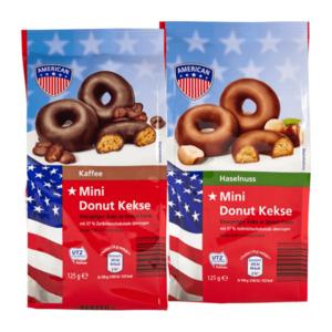 TRADER JOE'S     Mini Donut Kekse