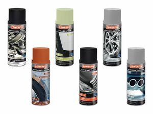 POWERFIX® Auto-Reparaturspray