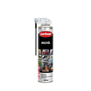Carlson Multi-Öl 400 ml