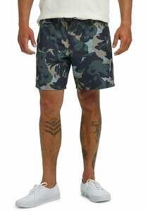 Burton Creekside - Boardshorts für Herren - Camouflage
