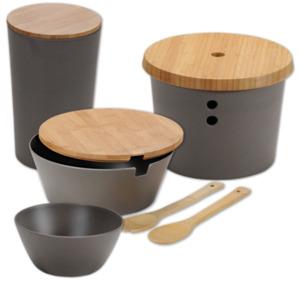 KESPER Küchenartikel aus Bambusfaser