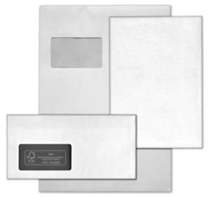 HOME OFFICE Briefumschläge und Versandtaschen