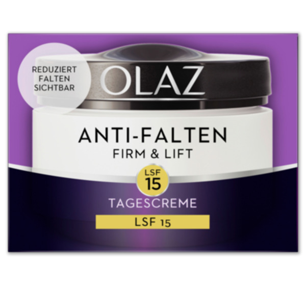 OLAZ Anti-Falten Lift