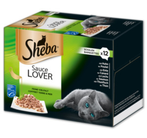 SHEBA Multipack