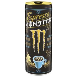 Espresso Monster Vanilla 250ml