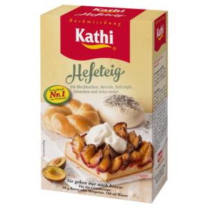 Kathi Hefeteig 400g