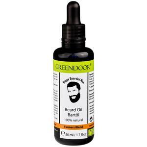 GREENDOOR Happy Bearded Man Bartöl 37.90 EUR/100 ml