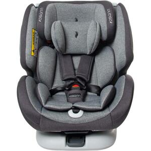 osann Kinderautositz One360° Universe Grey