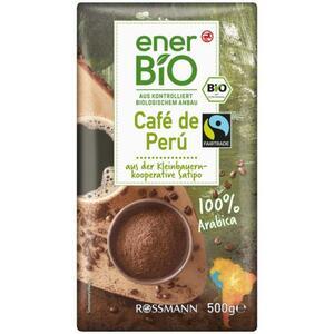 enerBiO Café de Perú 9.58 EUR/1 kg