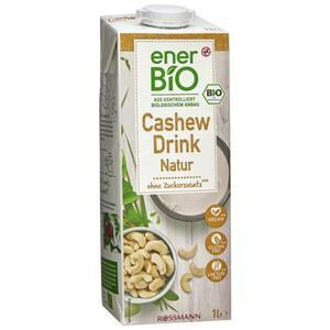 enerBiO Cashew Drink Natur