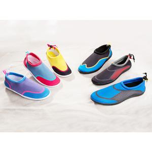 Toptex Sport Seamless-Aquasocks