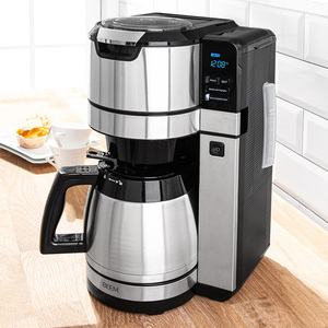 Beem Kaffeemaschine 2in1